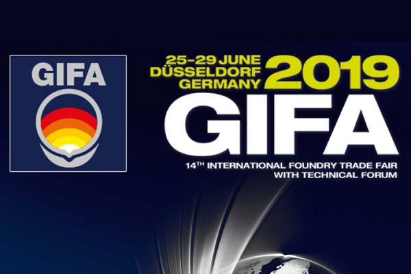 GIFA / THERMOPROCESS (Germany – Dusseldorf)