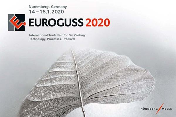 """""""EUROGUSS"""" <br>(Germania – Norimberga)"""